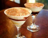 Кофейный коктейль с мороженым