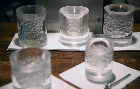 Необычные бокалы для кофе