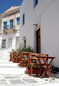 Греческие кафе