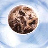 Кофе с газированной водой