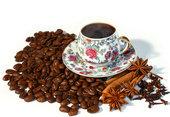 Стереотип о кофе по-русски