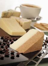 """Сыр с кофе """"капучино"""""""