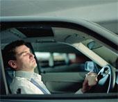 Аромат кофе в автомобиле