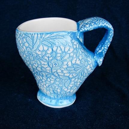 Специальная кофейная чашка в подарок беременной