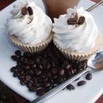 Кофейные пирожные - мыло ручной работы