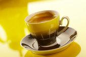 Кофе под солнцем