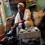 Кофейная церемония из Эфиопии