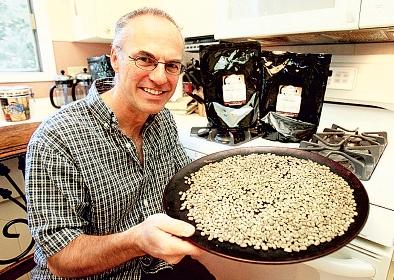 Советы по домашней обжарке кофе