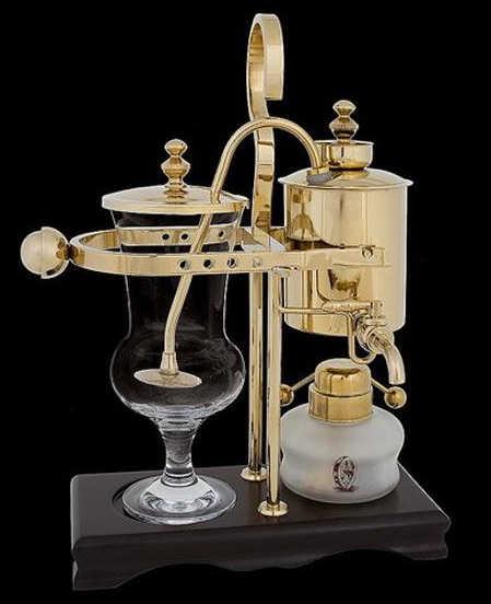 Венская кофеварка класса люкс подарок