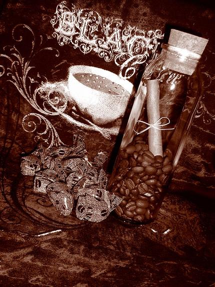 Кофе в необычной упаковке лучший подарок кофеману