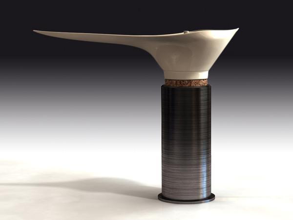Необычный дизайн кофеварки