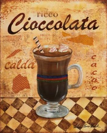 постеры для кафе