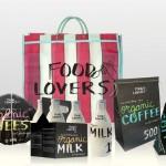 Экологическая упаковка для органических продуктов